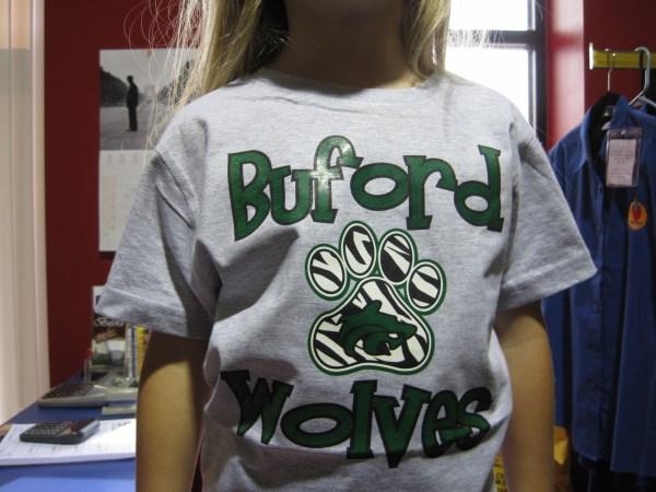 Digital Printing Buford Georgia