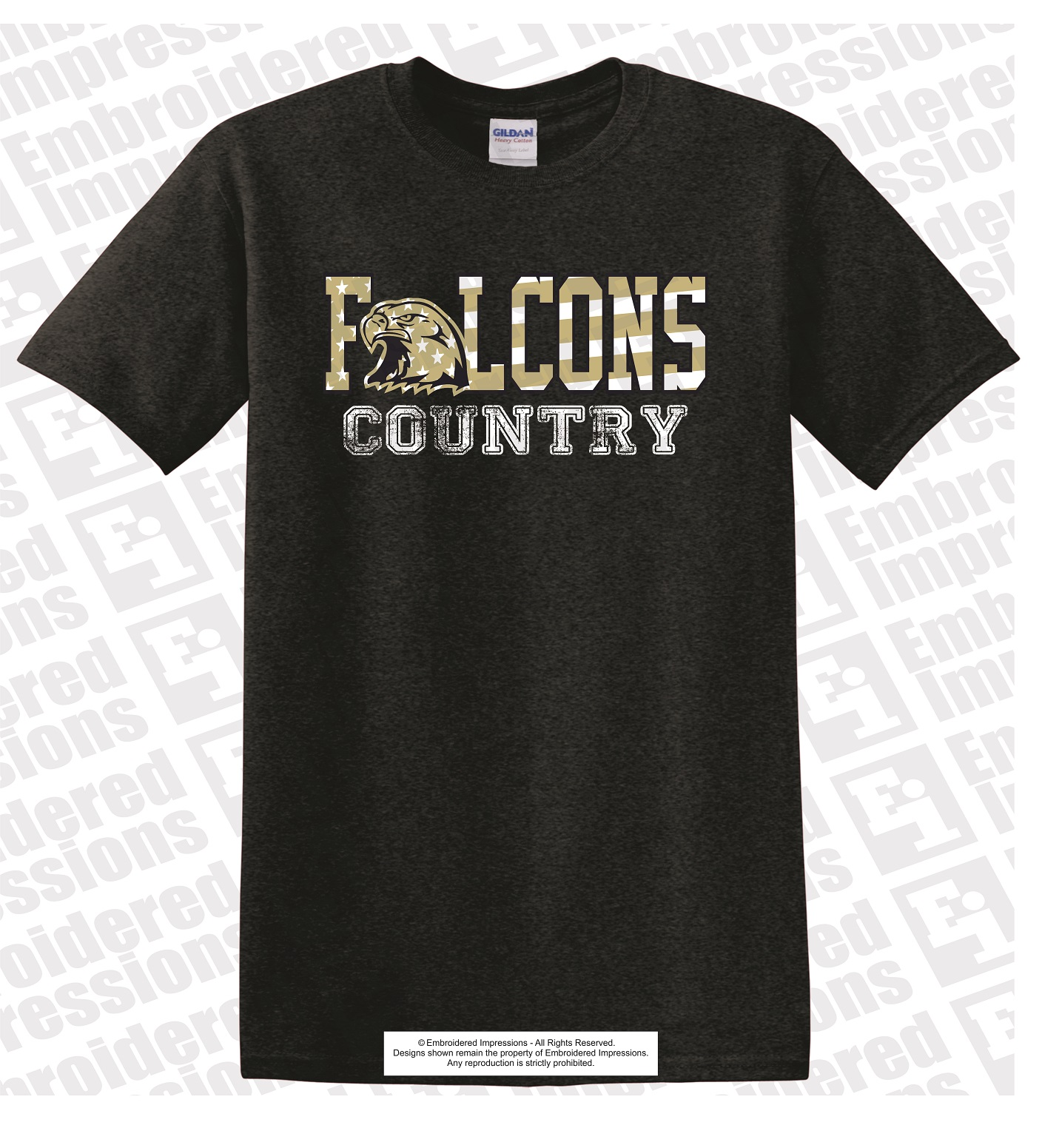 Falcons Country