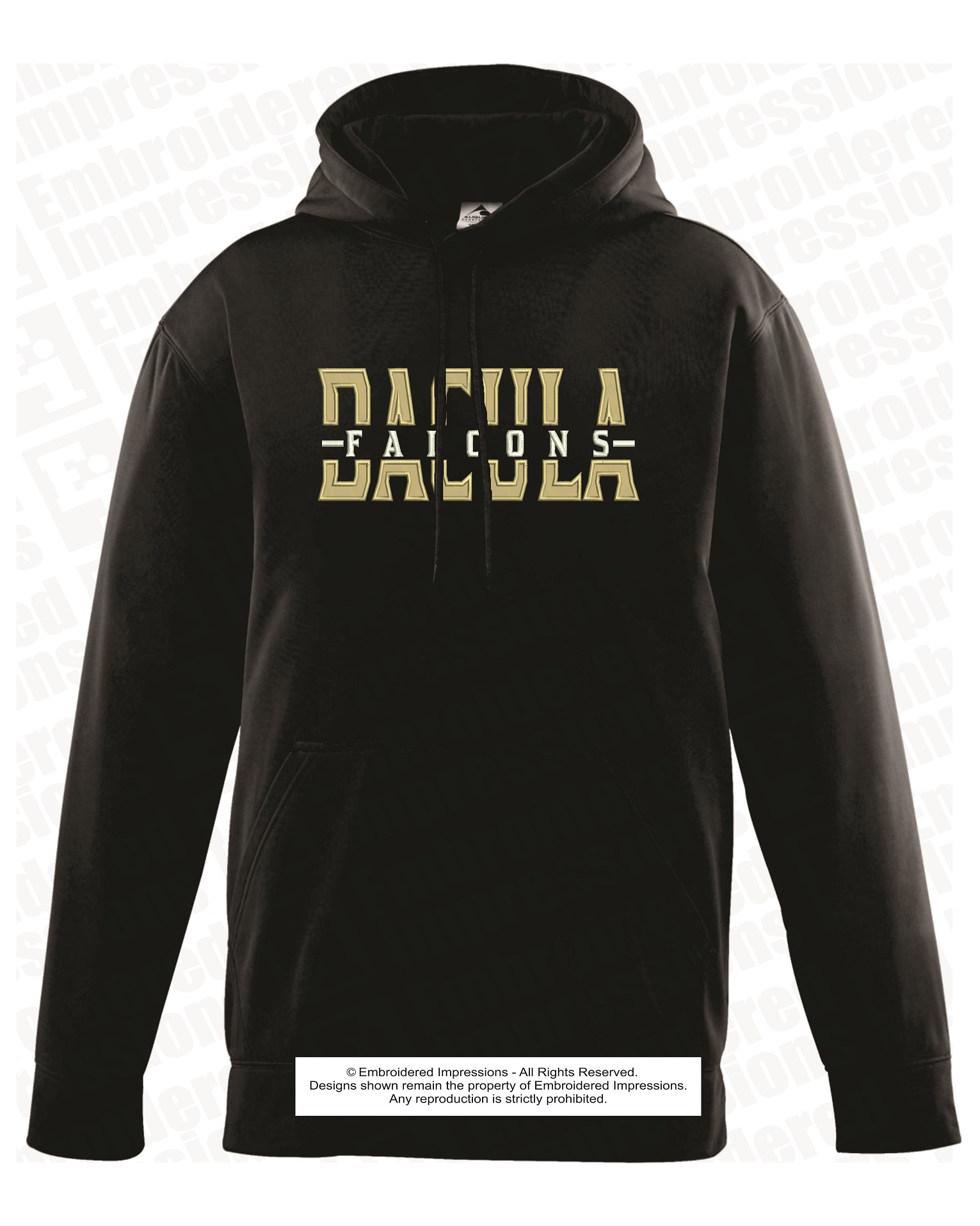 Dacula Falcons Sweatshirt