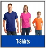 Embroidery in suwanee for T shirt printing norcross ga